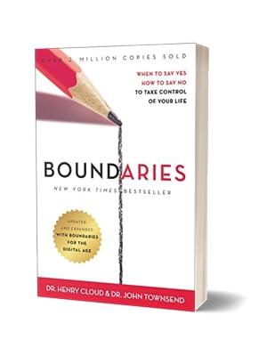dating boundaries book