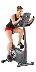 Schwinn Fitness Upright Bike Indoor Cycling Training Workout Exercise Cardio 170 70 Series