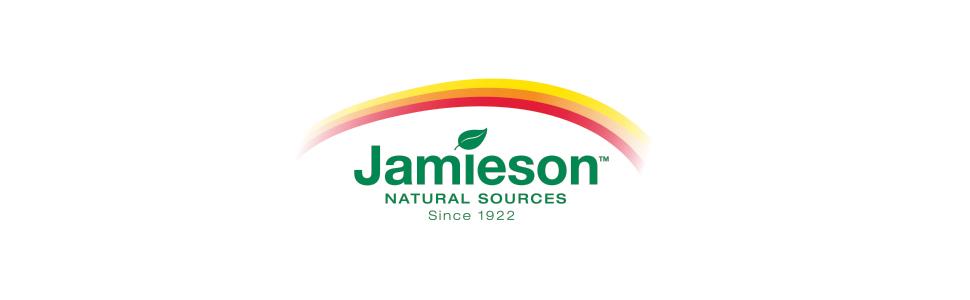 jamieson wellness, jamieson natural sources, jamieson vitamins, natural health products, supplements