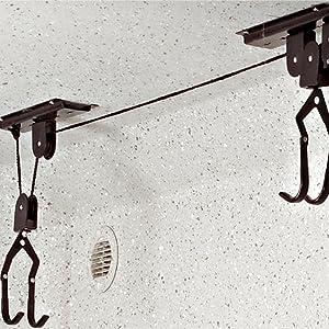 EUFAB 16411 plafondlift voor fiets