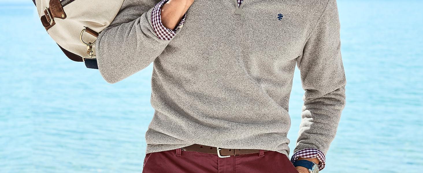 Premium Essentials Solid Sweaters