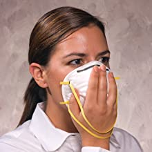 8210 Respirator Mask
