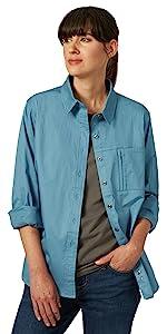 RIGGS Workwear One Pocket Work Shirt