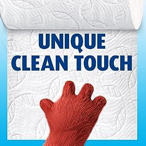 Unique Clean Touch
