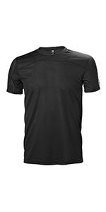 Helly Hansen HH LIFA T-Shirt Camiseta Técnica, Hombre
