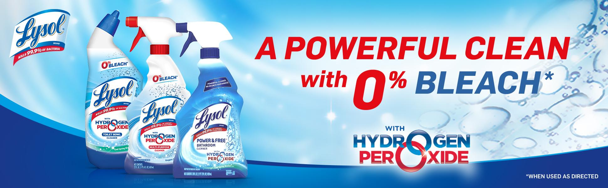 Lysol Toilet Bowl Cleaner Hard Water