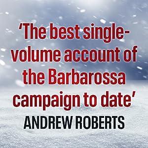 Andrew Roberts quote