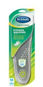 Dr. Scholl's Running Insoles // Reduce