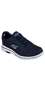 sketchers go walk 5 walking shoe