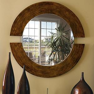 halo mirror