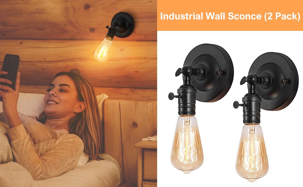 WALLL LAMP