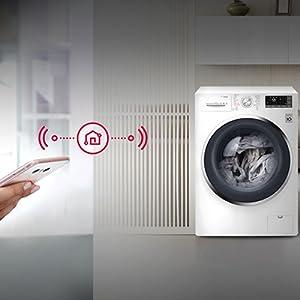 LG ThinQ ; LG Wi-Fi