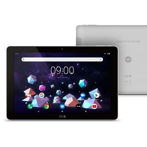 SPC Gravity Octacore Tablet de 10,1