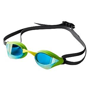 arena swimming goggles glass COBRA CORE mirror AGL-240M SLSG
