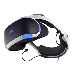 PlayStation VR Starter Pack
