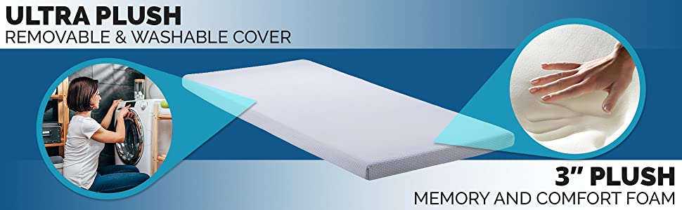 guest bed, temporary guest bed, floor mat, floor bed, memory foam mattress, rolling guest bed