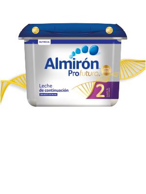 Almirón Profutura 2 Leche en polvo de continuación Leche infantil sin aceite de palma