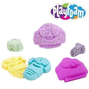 Playfoam Squashformers Robots