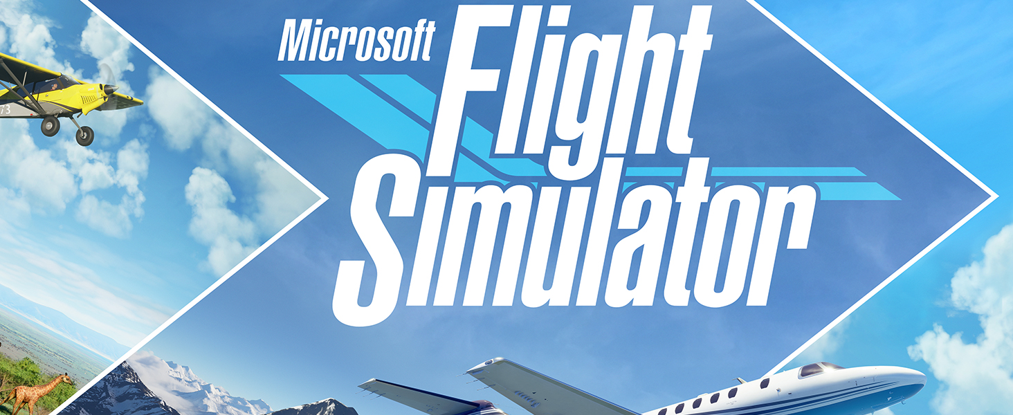 Windows Xbox Flight Simulator 2020 Microsoft 2