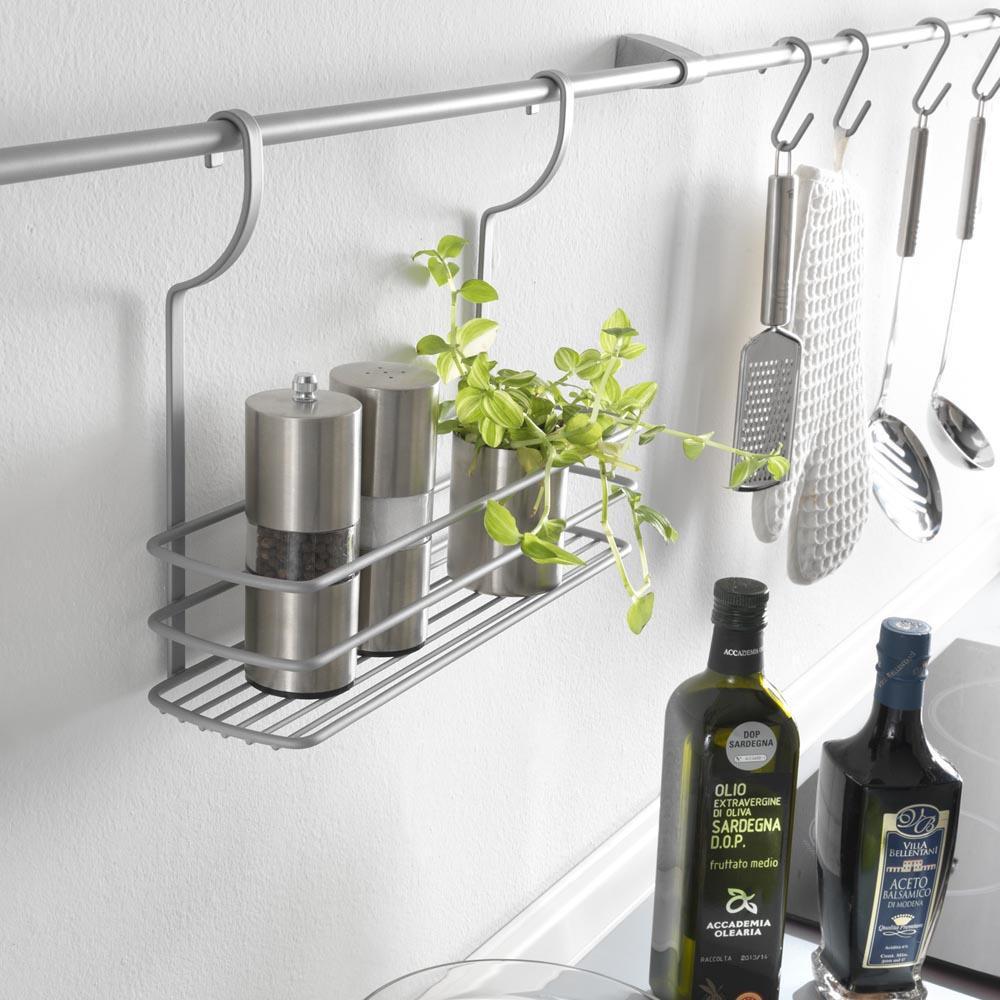 Compra metaltex 350704141 para colgar utensilios de cocina for Colgar utensilios de cocina