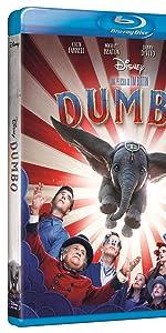 Disney Dumbo BD Imagen real