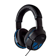 playstation 4 wired headset,ps4 wired headset,tritton kama,tritton kauni ,microsoft stereo,pdp level