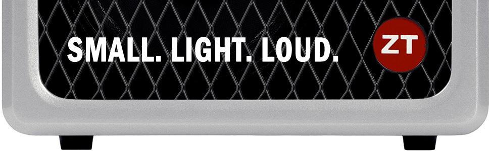 Amazon Com Zt Amplifiers Lunchbox Cab 6 5 Inch Passive