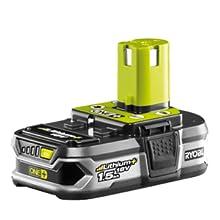 ryobi, one+, 1.5ah battery