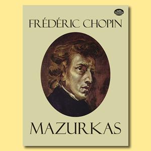 Mazurkas Chopin Piano
