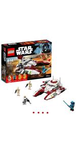 75156 Imperial Jeu Shuttle Lego Wars De Star Krennic's hxsQrtdC