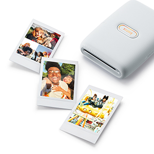 instax mini film white