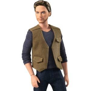 Barbie Signature - Jurassic World Puppe