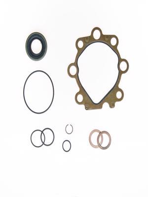 8530 Power Steering Pump Seal Kit Edelmann # 9118 fits 99-01 Subaru Impreza