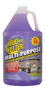 Krud Kutter Multi-Purpose Power Wash Concentrate Outdoor Cleaning Formula