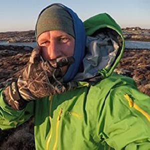mens hunting glove