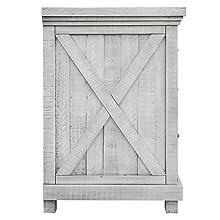 x design,cross,slatted wood,solid wood,barn wood,barn style