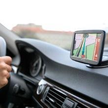 TOMTOM トムトム GPS カーナビ