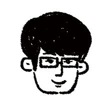 中間子 男