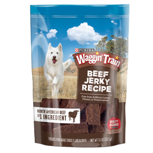 Amazon.com : Purina Waggin' Train Limited Ingredient