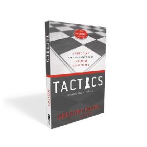 tactics, koukl