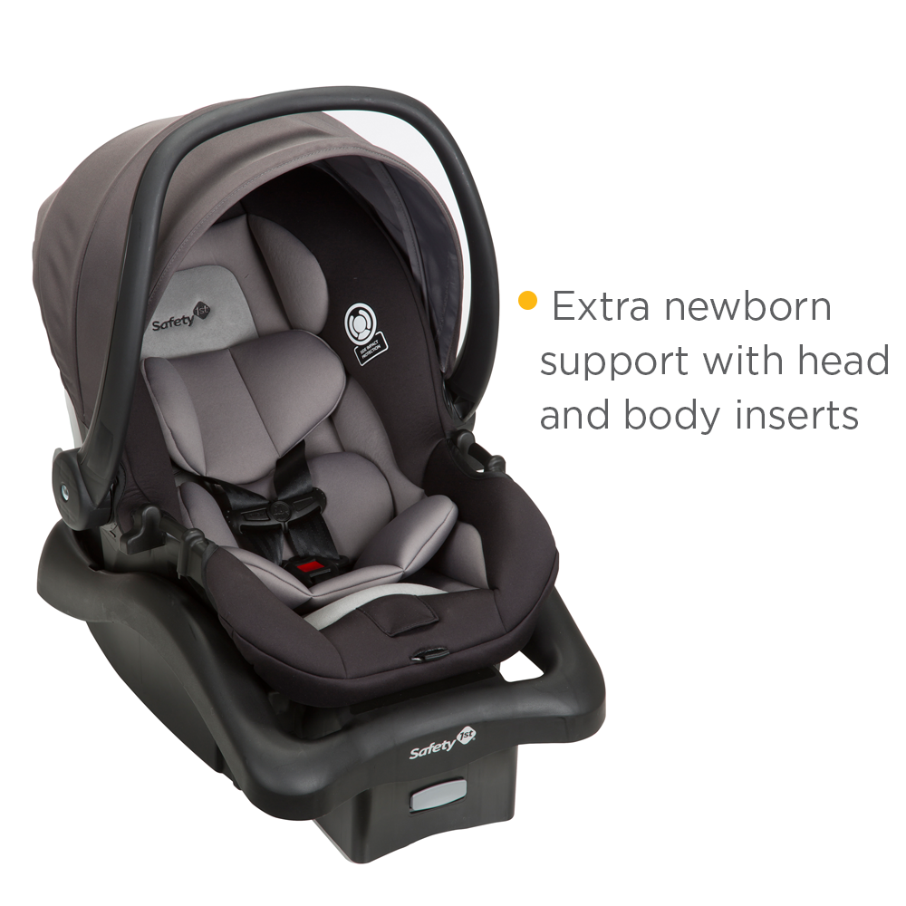 Safety Smooth Ride Travel System