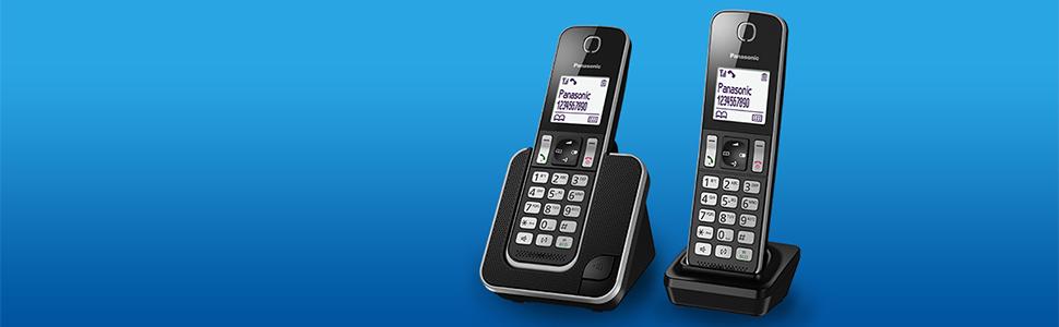 panasonic-kx-tgd312jtb-telefono-cordless-digitale-
