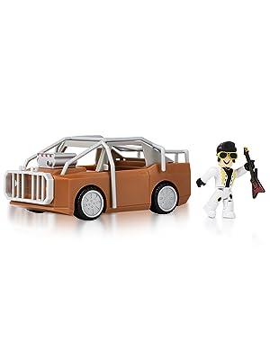 Roblox The Abominator Vehicle | Product US Amazon