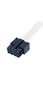 PCI-E 6+2