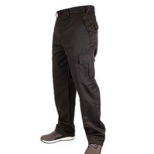 36 Pantalones Lee Cooper Workwear LCSHO807