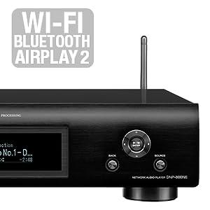 DNP800NE Wi Fi