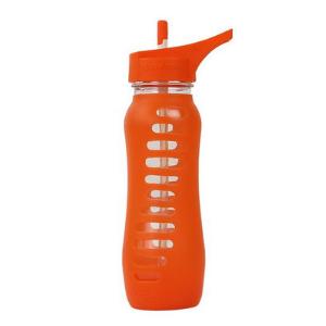 EcoVessel SWGSTRTOP-OS Straw Top Orange Slice Eco Vessel