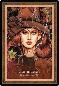Would you believe? Three More Decks! | Everday Magics |Faery Oracle