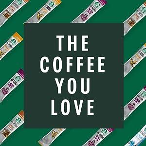 The Coffee You Love