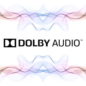 "\""DOLBY"